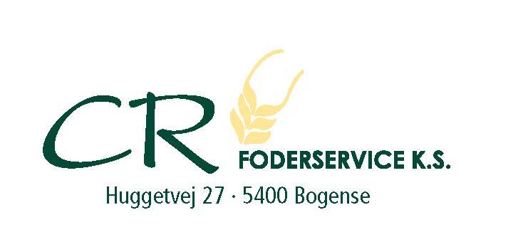 cr foderservice