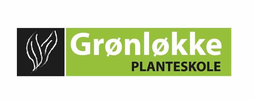 Grønløkke planteskole