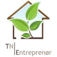 nymark entreprenør forretning
