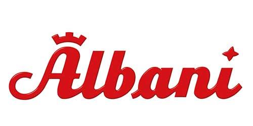 Albani hovedsponsor