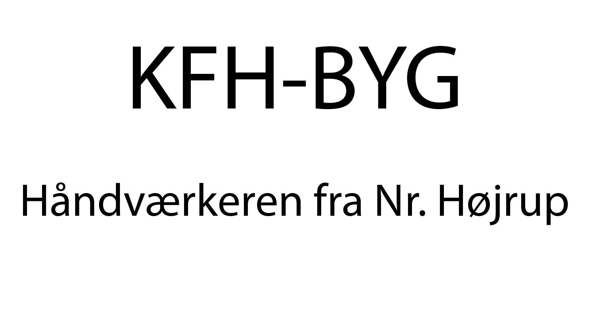 KFH BYG
